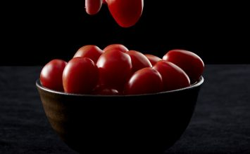 Semillas Fitó presenta en Fruit Attraction su tomate cherry Essentia, un corazón lleno de sabor